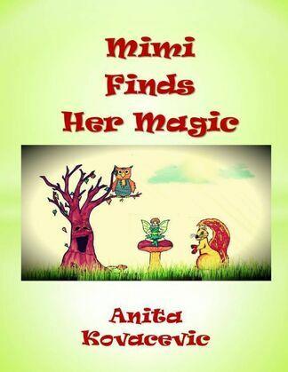 Mimi Finds Her Magic