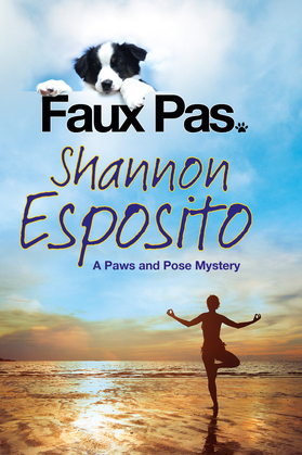 Faux Pas: A dog mystery
