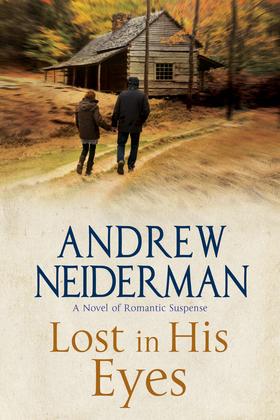 Lost in His Eyes: Romantic suspense
