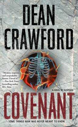 Covenant: A Novel