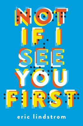 Not If I See You First - FREE PREVIEW (The First 9 Chapters)
