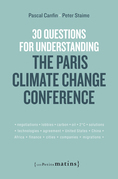30 questions for understanding the Paris Climate Change conference