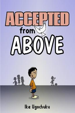 Accepted from Above - eBook