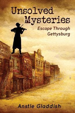 Unsolved Mysteries : Escape Through Gettysburg