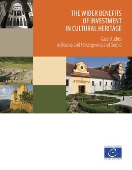 The wider benefits of investment in cultural heritage