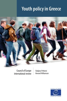 Youth policy in Greece