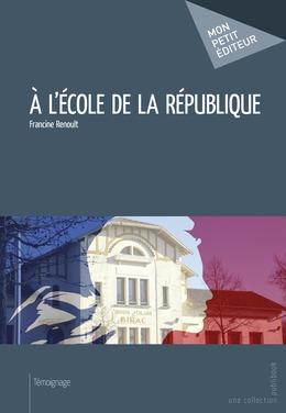 A l'école de la République