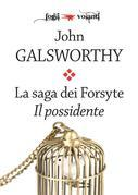 La saga dei Forsyte. Primo volume. Il possidente