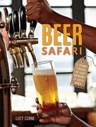 Beer Safari - A journey through craft breweries of South Africa