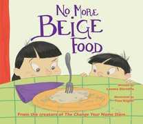 No More Beige Food
