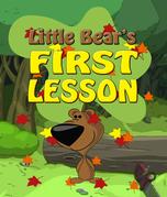 Little Bear's First Lesson