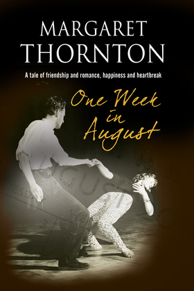 One Week in August: A 1950s' romantic saga