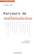 Parcours de mathématiciens