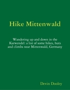 Hike Mittenwald