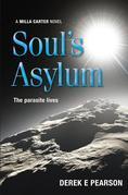 Soul's Asylum: The Further Adventures of Milla Carter