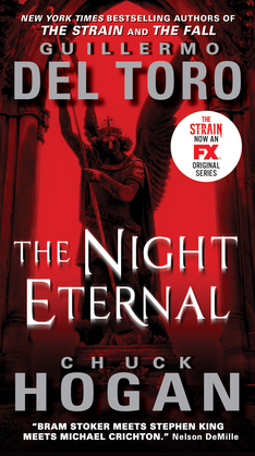 The Night Eternal