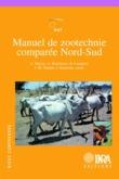 Manuel de zootechnie comparée Nord-Sud