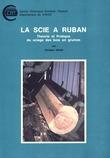 La scie à ruban