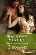 Romance chez les vikings : les coups de coeur