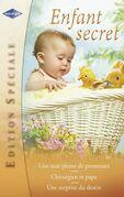 Enfant secret (Harlequin Edition Spéciale)