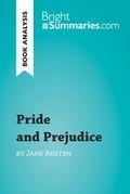 Book Analysis: Pride and Prejudice by Jane Austen