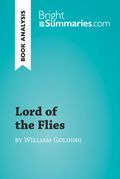 Book Analysis: Lord of the Flies by William Golding