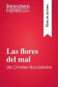 Las flores del mal de Baudelaire (Guía de lectura)