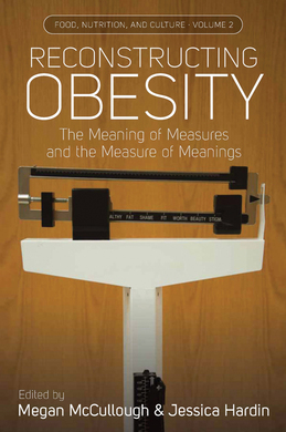 Reconstructing Obesity: The Meaning of Measures and the Measure of Meanings