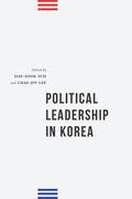 Political Leadership in Korea