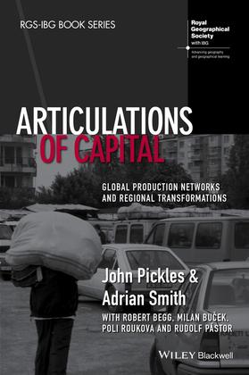 Articulations of Capital
