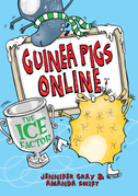 Guinea Pigs Online: The Ice Factor