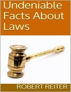 Undeniable Facts About Laws