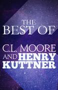 The The Best of C.L. Moore & Henry Kuttner