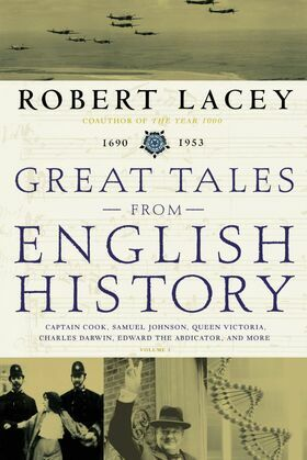 Great Tales from English History (3)