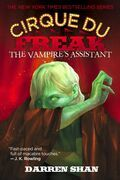 Cirque Du Freak #2: The Vampire's Assistant