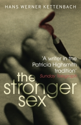 The Stronger Sex