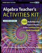 Algebra Teacher's Activities Kit