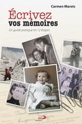Écrivez vos mémoires