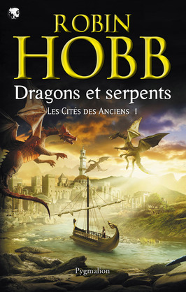 Dragons et serpents