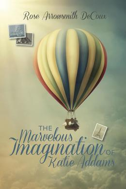 The Marvelous Imagination of Katie Addams