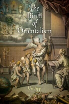 The Birth of Orientalism