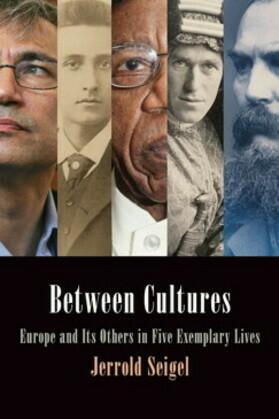 Between Cultures