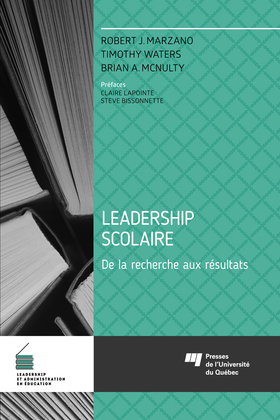 Leadership scolaire