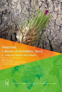 Diasporas, Cultures of Mobilities, 'Race' 2