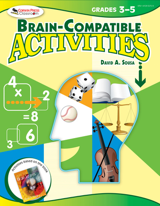 Brain-Compatible Activities, Grades 3-5