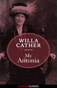 My Antonia (Diversion Classics)