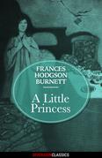 A Little Princess (Diversion Illustrated Classics)