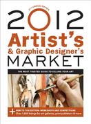 2012 Artist's & Graphic Designer's Market