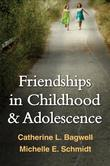 Friendships in Childhood and Adolescence