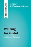 Waiting for Godot by Samuel Beckett (Book Analysis)